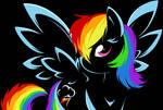 Dash Of Rainbow