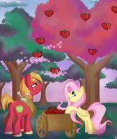 Loves Gathering by BambooDog