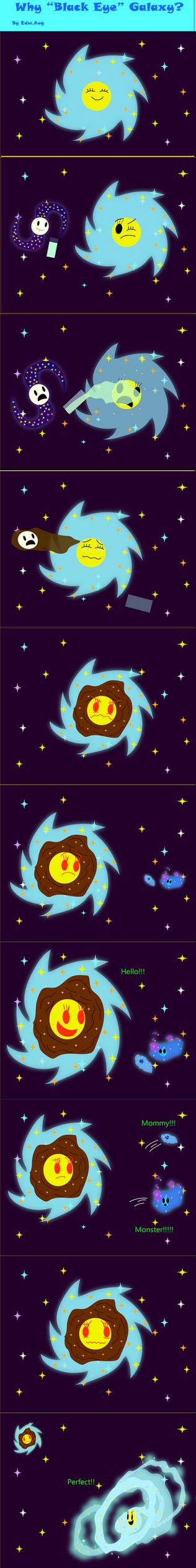 Astronomical Comics: ep 8 by Edu1806031122