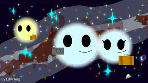 Recent Facts #18 Stars from Another Galaxy! by Edu1806031122