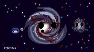 Recent Facts #25 Antlia 2, The monstrous dwarf! by Edu1806031122