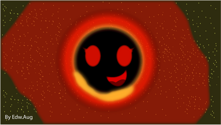 Incredible Facts! First Photo of a Black Hole!!!
