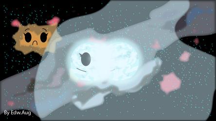 Recent Facts #38 Neutron Star Couple