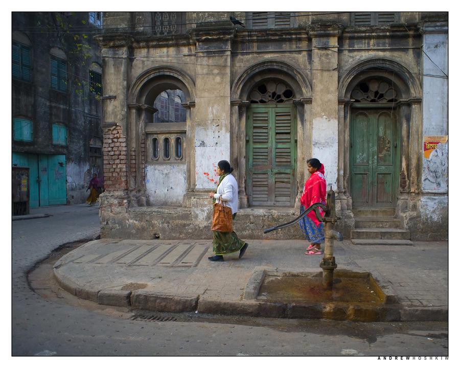 Kolkata, India (2008) by hoshq