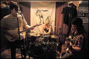 Stellar Radio Choir @ The Beaver by Khoshq