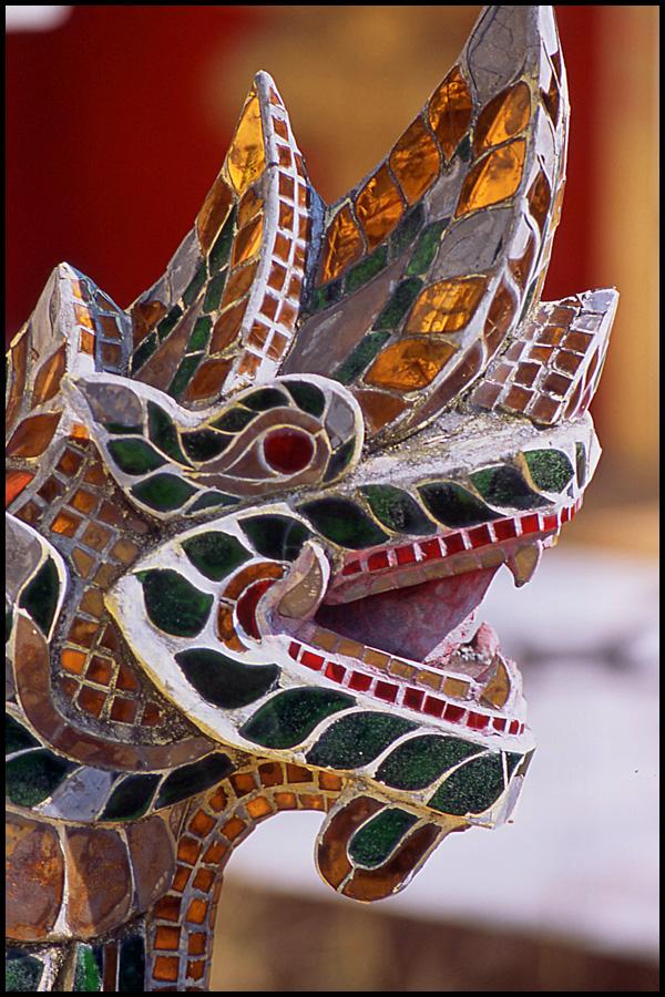 Chiang Rai, Thailand (2002) by hoshq