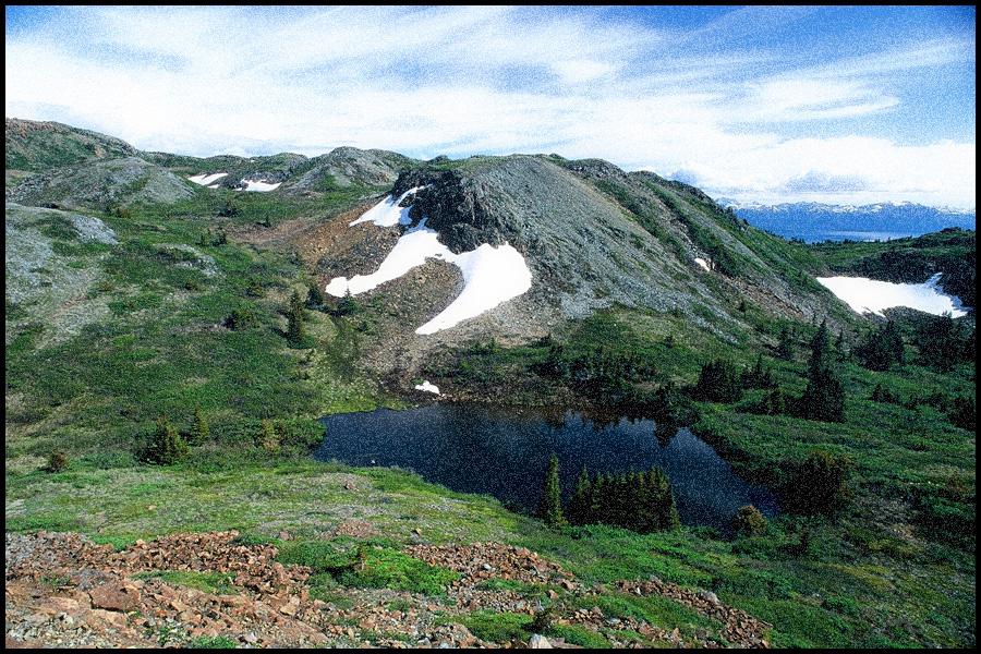 Atlin, BC (2001) by hoshq