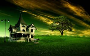 My house V2 by ShangyneX