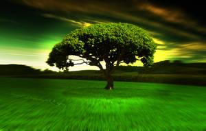 Hypno tree V2 by ShangyneX