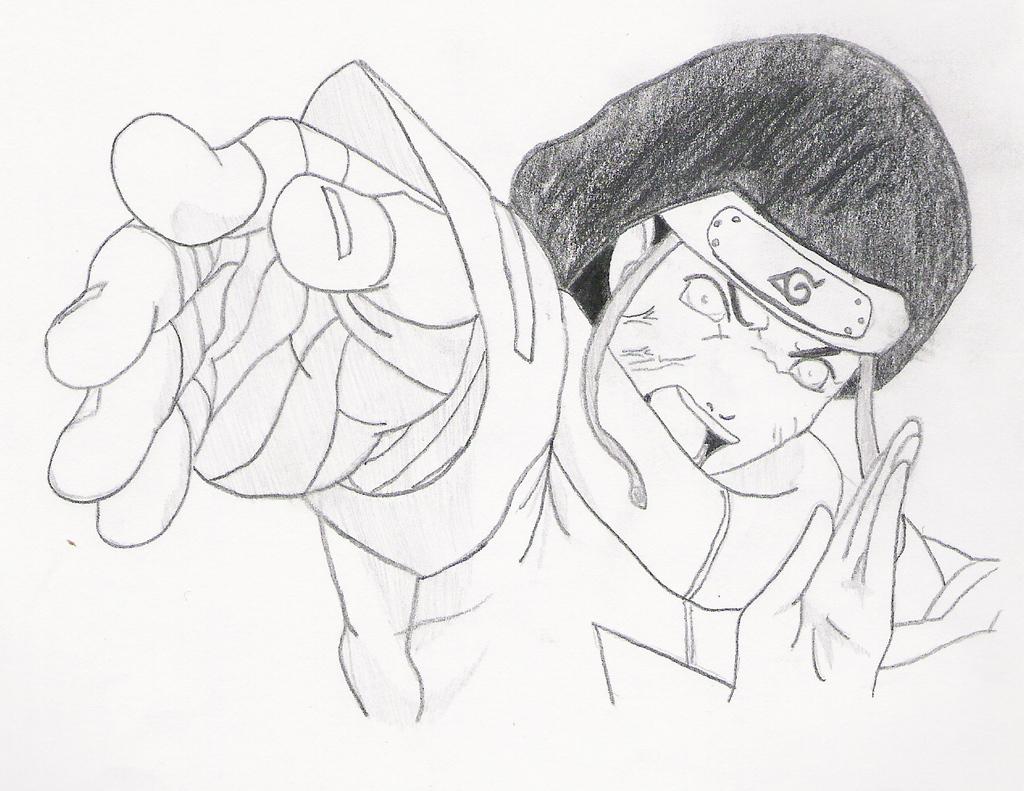 Image Gallery Neji Drawings