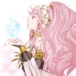 Gentle Dancer