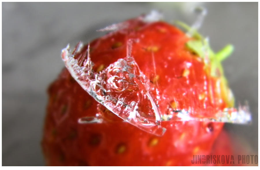 Ice 02 by freewai