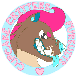 Cupcake Critters Icon