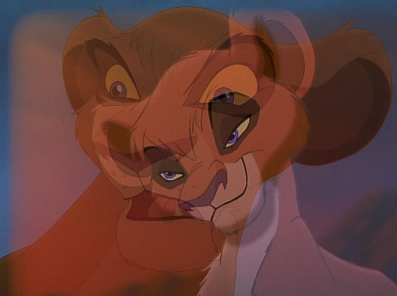 the lion king vitani
