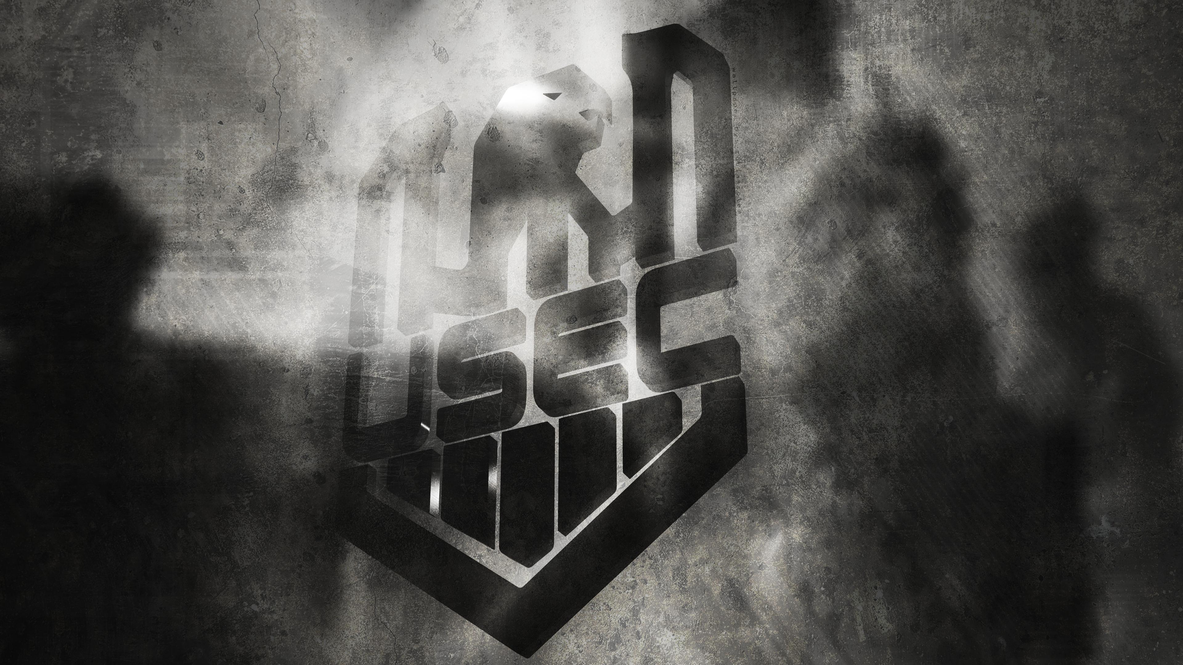 Usec Escape From Tarkov Wallpaper By Fisk On Deviantart