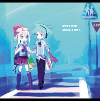 let's go home by ukeu