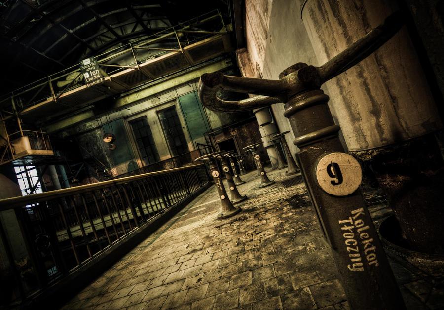 9. by AbandonedZone