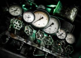 Control Measurement by AbandonedZone