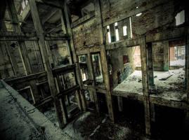 Concrete Saga by AbandonedZone