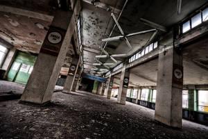 Warning Signals by AbandonedZone