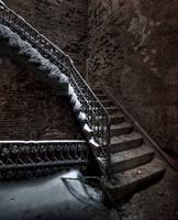 Stair of Destiny by AbandonedZone