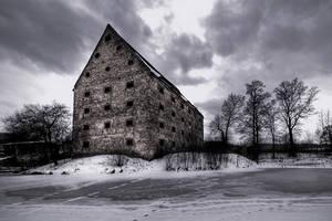 Old Slaughterhouse by AbandonedZone