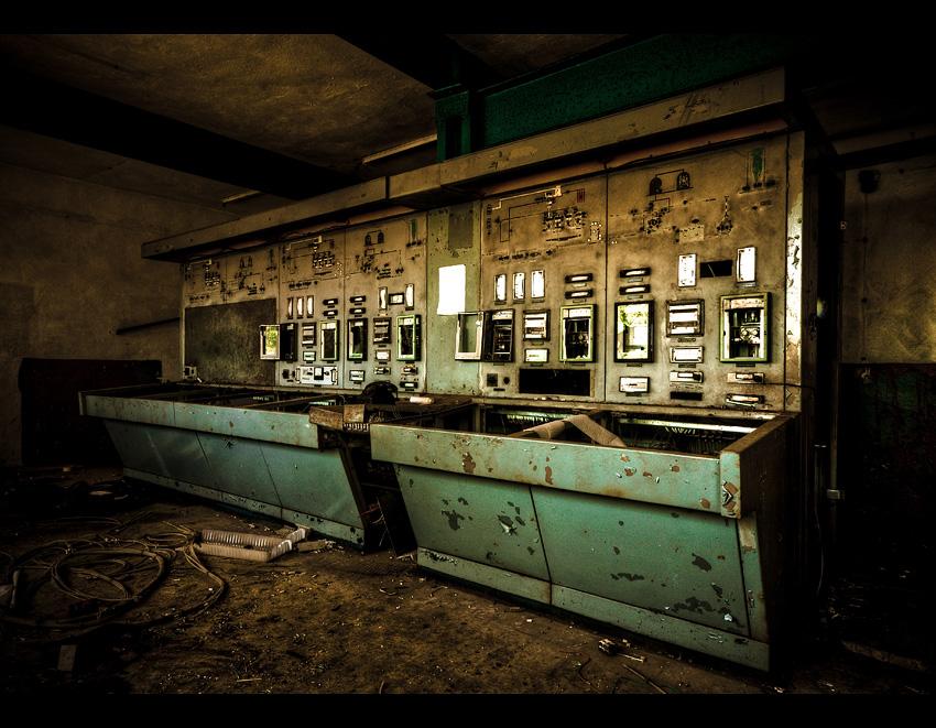 Juke Box by AbandonedZone