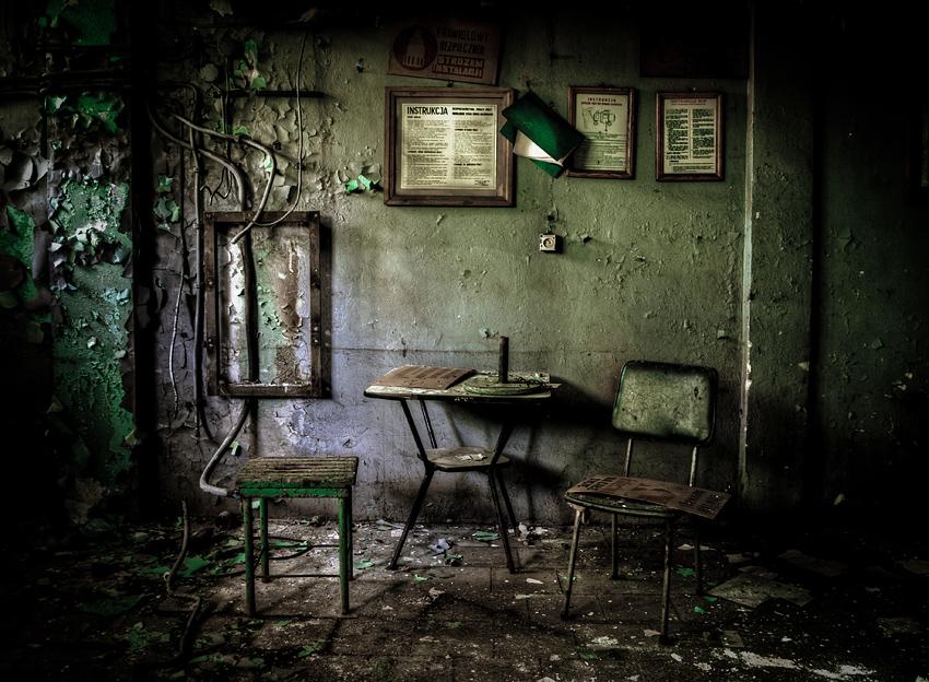 Melange Club by AbandonedZone