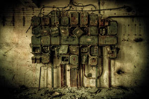 System by AbandonedZone