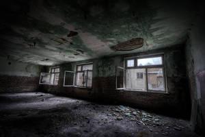 Windows by AbandonedZone