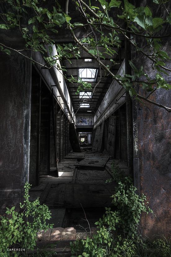 Eko Urbex by AbandonedZone