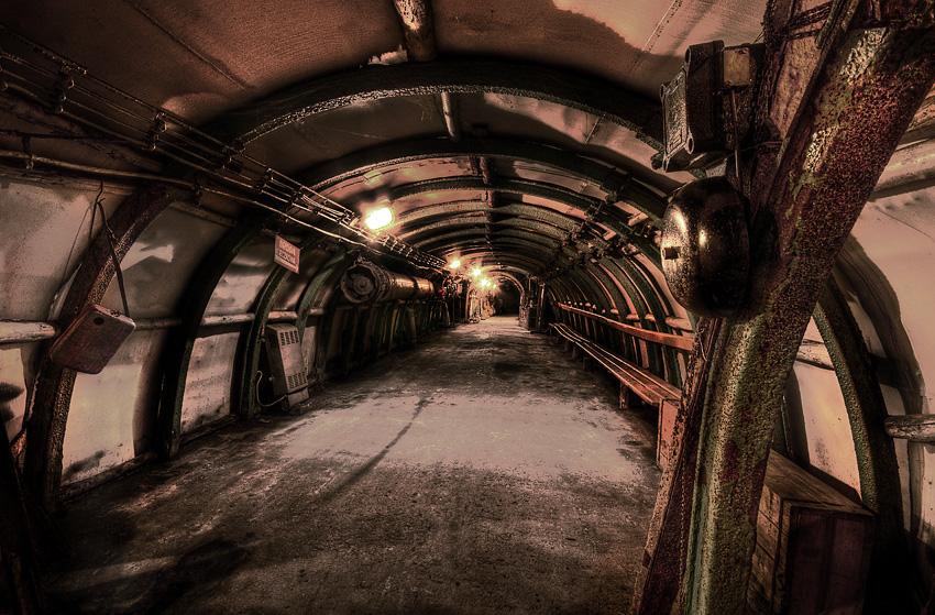 Mine by AbandonedZone