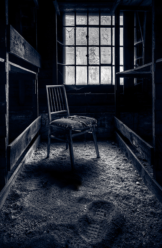 Orphanage by AbandonedZone