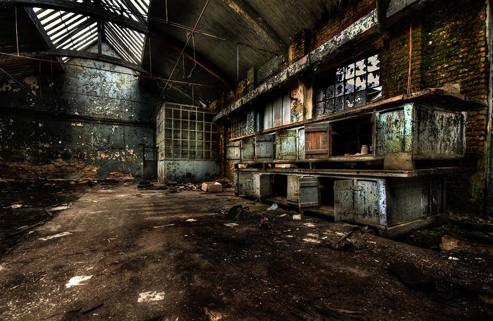 Feeders by AbandonedZone