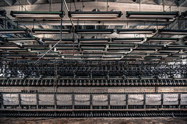 Big Typewriter by AbandonedZone