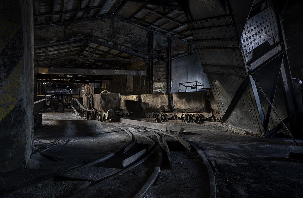 Black Dust by AbandonedZone