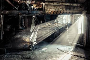 Black Dust II by AbandonedZone