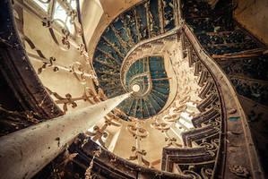 Spiral Zero by AbandonedZone