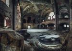 Deserted Sanctuary VII