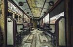 Tram no. 9  III