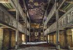 Deserted Sanctuary IX