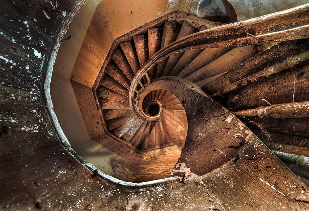 Spiral 7 by AbandonedZone