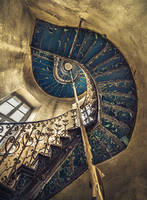 Spiral 8 by AbandonedZone