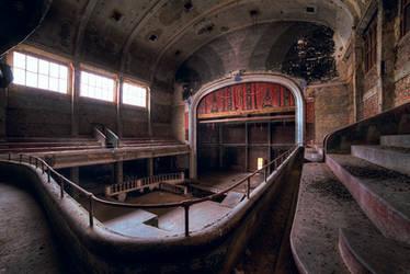 Twilight Theater by AbandonedZone