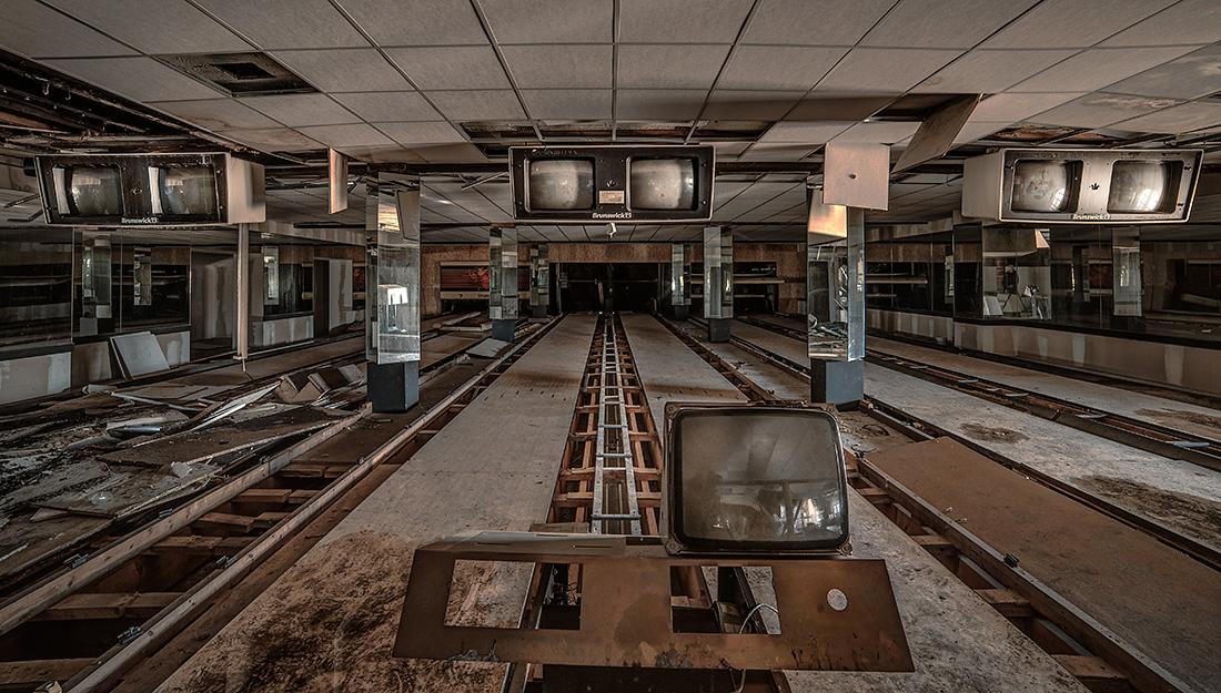 Strike ! by AbandonedZone