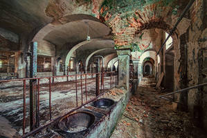 Augean Stables by AbandonedZone