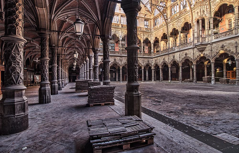 Glare Shades of Past by AbandonedZone