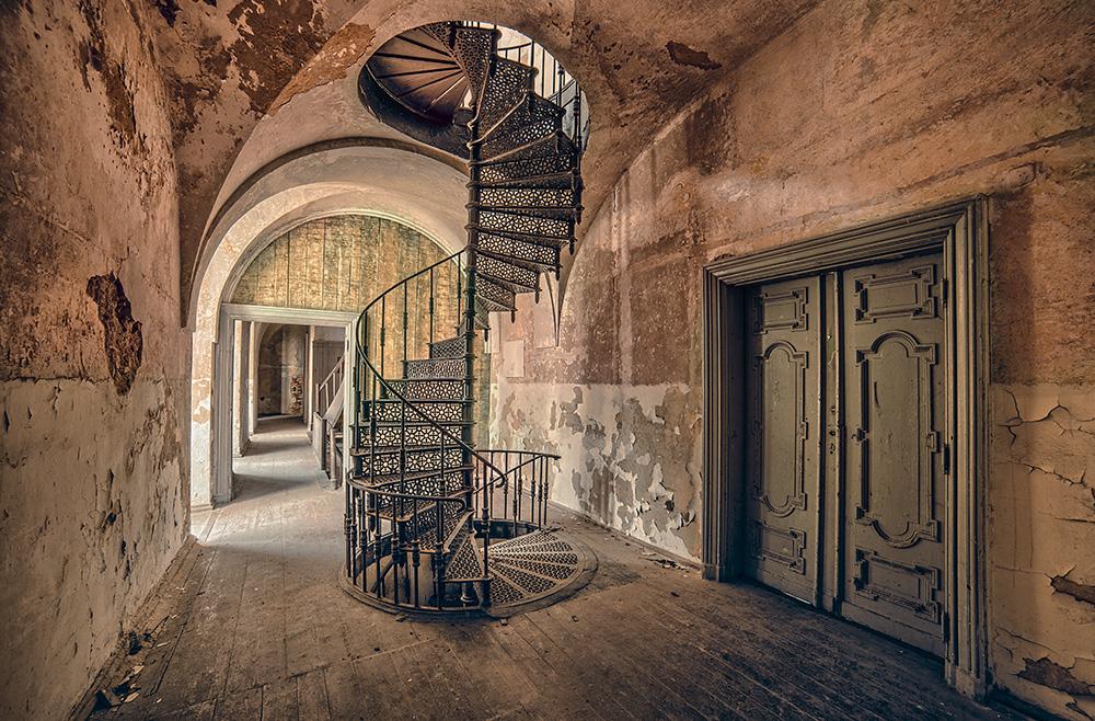 Alternative Pathways by AbandonedZone