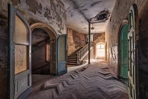 Nook by AbandonedZone