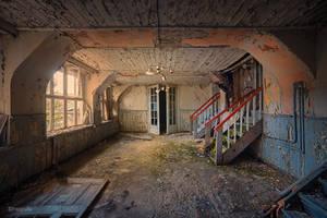 Hotel Nightmares by AbandonedZone